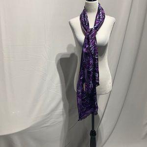 Emilio Pucci - silk scarf